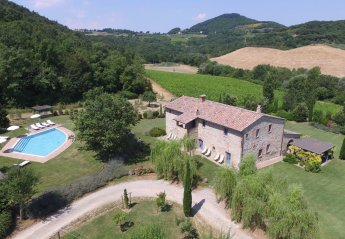 0 bedroom Villa for rent in Montepulciano