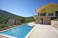 Villa in Croatia, Trogir-Vinisce