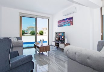 4 bedroom Villa for rent in Ayia Triada