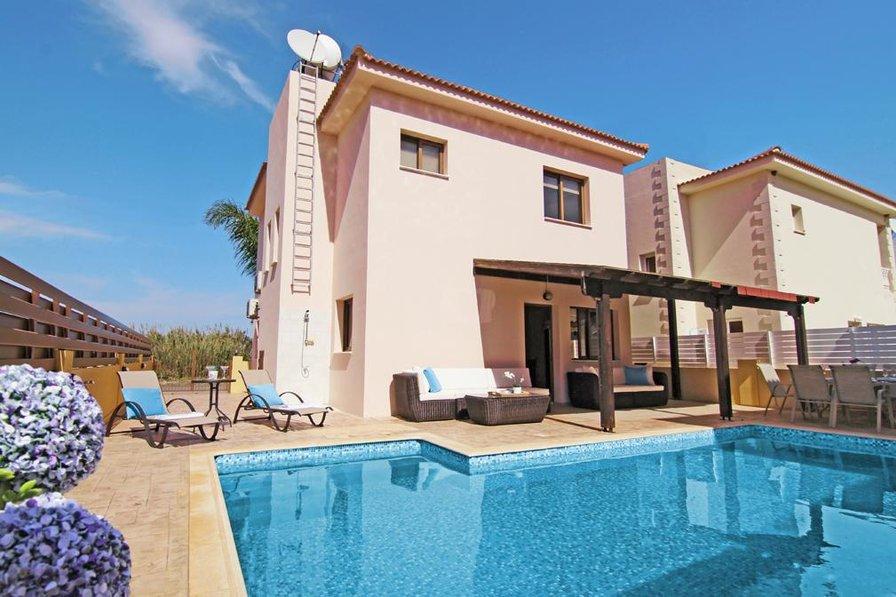 Villa in Cyprus, Ayia Triada: SONY DSC