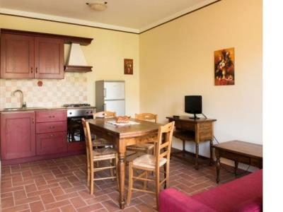 Apartment in Italy, Trasimeno: Picture 1 of Image 1
