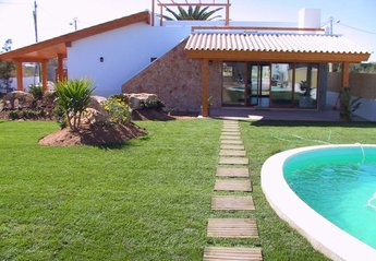 3 bedroom Villa for rent in Sagres