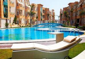 Studio Apartment The Dunes Resort Port El Kantaoui Tunisia