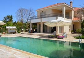 VILLA NIKI (Are you ready for your Summer holidays?)