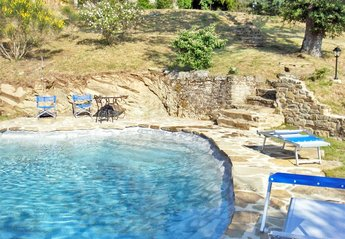 Villa in Italy, Cortona: Unique Private Pool and Villa. Magnificent Views....