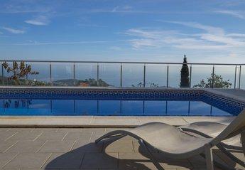 5 bedroom Villa for rent in Serra Brava