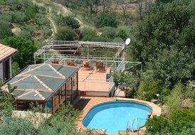 Villa Giovanni: villa in Sicily with pool. 02 maximum 10 people