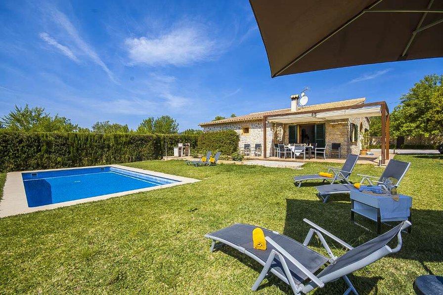 Villa in Spain, Lloseta