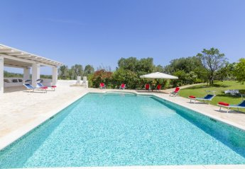 0 bedroom Villa for rent in Ceglie Messapica