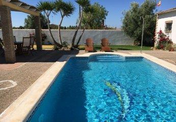 Villa in Spain, Las Veguetas