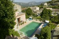 Apartment in France, Grasse: Maison Rose