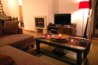 Penthouse_apartment in Bulgaria, Bansko Ski Resort