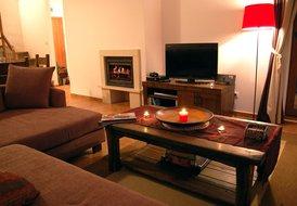 Luxury Ski Penthouse Apartment Bansko Bulgaria