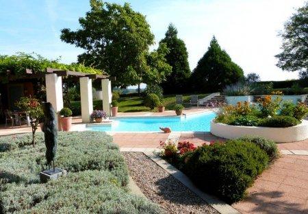 Villa in Sainte-Colombe-de-Duras, France
