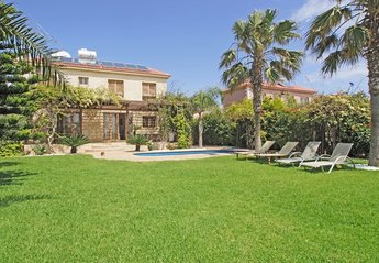4 bedroom Villa for rent in Ayia Thekla