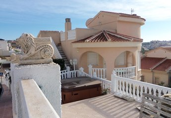 3 bedroom Villa for rent in Rojales
