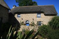 Cottage in France, Lorient: La Grange - 3 bedrooms (one en-suite)