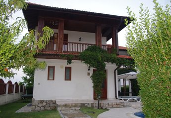 Villa in Bulgaria, Aheloy