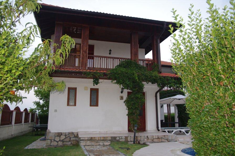 Villa in Bulgaria, Aheloy