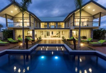 Villa in Fiji Islands, Viti Levu: Naisoso Island Resort Villas