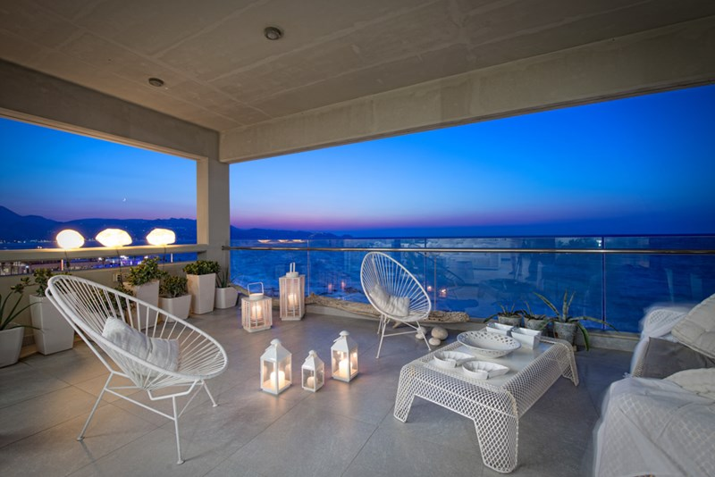 Apartment in Greece, Heraklion region
