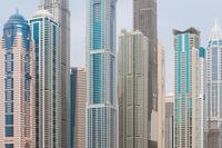 Apartment in United Arab Emirates, Dubai Marina: The apartment is on the 10th Floor of the Torch (..