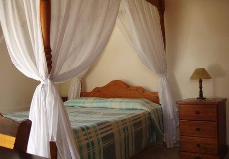 Village House in Tochni, Cyprus: Bedroom suite