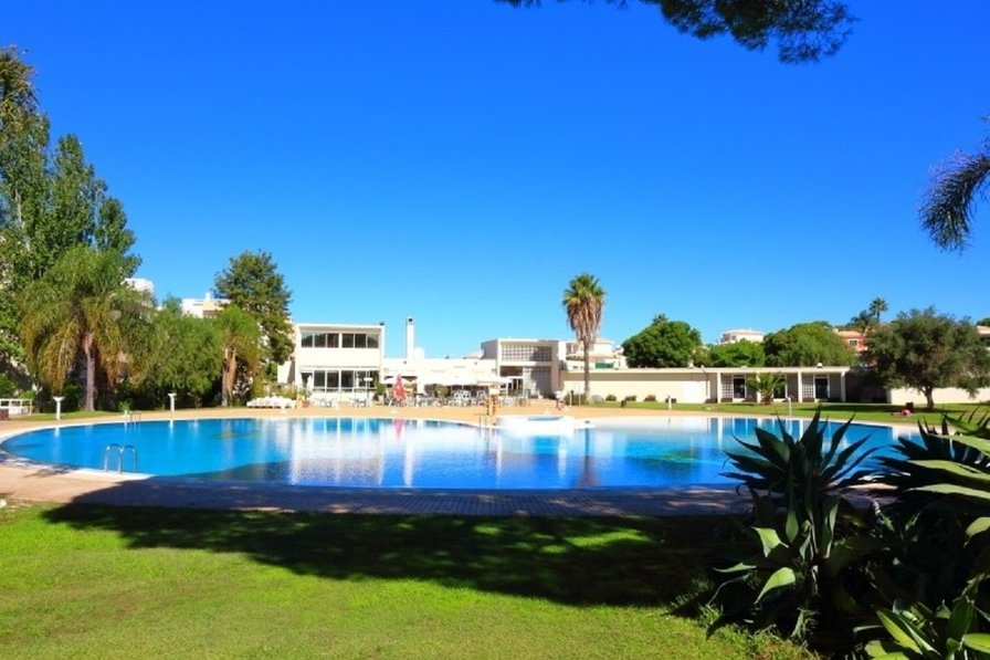 Apartment in Portugal, Semino em Quarteira