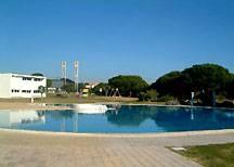 Apartment in Portugal, Fonte Santa: Main Pool