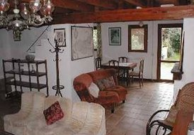 Casa Pauline, Sicily
