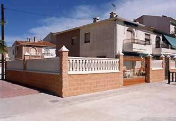 House in Spain, Santa Pola: Exterior