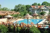 Apartment in Turkey, Dalyan: Sedir Resort general view