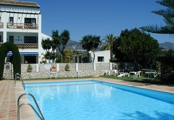 Villa in Spain, Mijas Golf: Communal pool