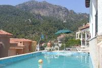 Villa in Turkey, Beldibi: Private Pool Views