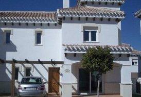 Spanish Villa 4 U.