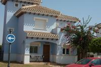 Villa in Spain, Mar Menor Golf Resort (Polaris World): Casa Harbers