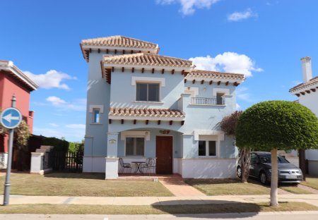 Villa in Mar Menor Golf Resort, Spain