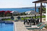 Villa in Cyprus, Kissonerga: The Sea View