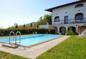 Villa Serafina