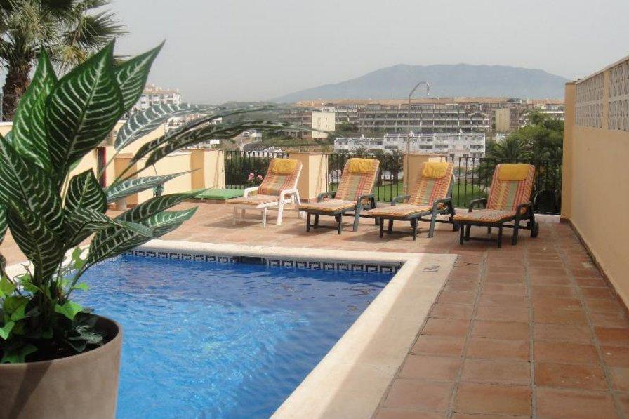 Owners abroad Miraflores Luxury Villa