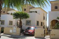 Villa in Spain, Urb el Raso: FRONT VIEW VILLA SABRINA
