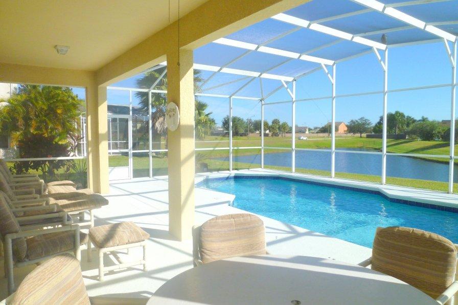 Villa in USA, Crescent Lakes