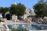 Country_house in Italy, Alberobello