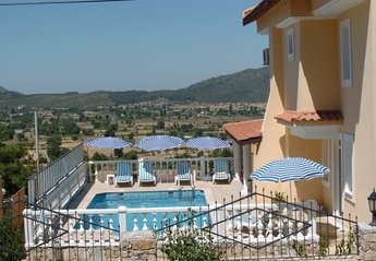 5 bedroom Villa for rent in Fethiye
