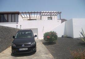 Villa Ryanna - Playa Blanca