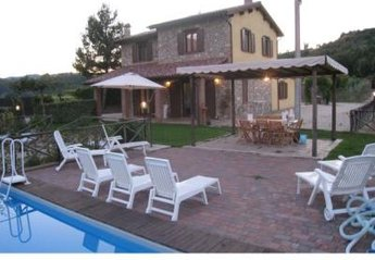 3 bedroom House for rent in San Venanzo