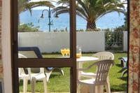 Apartment in Portugal, Praia da Luz: Garden and Sea View from the Lounge