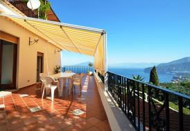Amalfi Coast Rental Vila Bianca