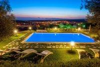 Villa in Italy, Ragusa