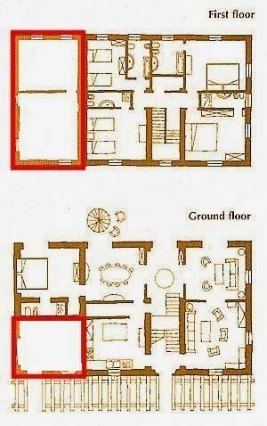 Apartment in Italy, Manciano